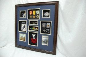 shadow box display cases